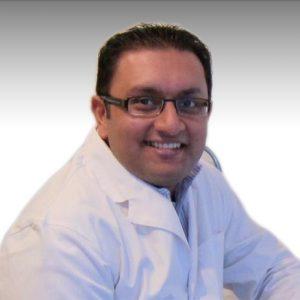 Dr.Sarit Shah